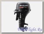 Лодочный мотор SUZUKI DF 30 AS
