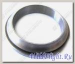 Кольцо подшипника рулевой колонки нижнее, сталь LU016591