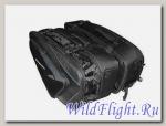 BAGSTER сумки багажные Sprint (Черный/Серый)
