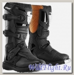Ботинки Thor YOUTH BLITZ BOOT BLACK