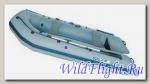 Лодка Solar 350К