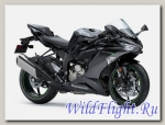 Мотоцикл Kawasaki Ninja ZX-6R 636 2019