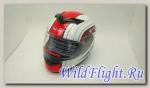 Шлем Vcan 121 интеграл white / llc-rw