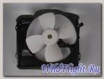 Вентилятор охлаждения с кожухом Kazuma Jaguar 500 4X4