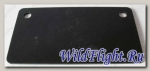 Подушка подвески глушителя, резина LU025318