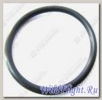 Кольцо уплотнительное 40x3мм, резина LU040303