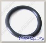Кольцо уплотнительное 17.0х2.5мм, резина LU039041