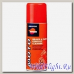 Очиститель аэрозоль REPSOL RP Moto BRAKER/PARTS CONTACT CLEANER (0.4л) (Repsol)