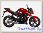 Мотоцикл WELS GHOST 250сс