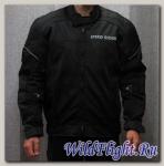 Куртка Universal Motors FR 3318 Black