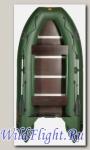 Лодка Мастер лодок Ривьера 3600 СК