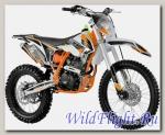 Мотоцикл кроссовый ZIP Motors K5