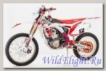 Кроссовый мотоцикл Motoland WRX 450 NC