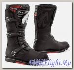 Ботинки FORMA BOULDER BLACK
