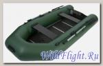 Лодка Аква 2850 СК