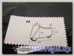Чехол универсальный для мотоцикла (M) (дл2200ш800/400в130/105)