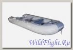 Лодка BALTMOTORS MARINE Неман-360 AL
