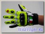 Перчатки AGV VR46 Neon