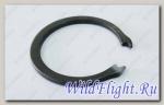 Кольцо стопорное 18мм, сталь LU055784