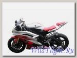 Слайдеры Crazy Iron для Yamaha YZF-R6 2006-2007 г.