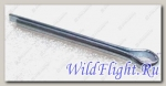 Шплинт 1.2х16мм, сталь LU018144