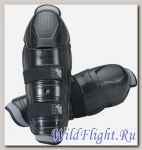 Защита колена THOR YOUTH QUADRANT KNEE BLACK GUARD
