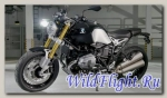 Мотоцикл BMW R nine T basik