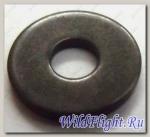 Шайба пружинная 5мм, сталь LU029608