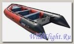 Лодка SOLANO Super Pro XSA530