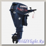 Лодочный мотор Evinrude High output (H.O.) 15-HO