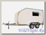 Прицеп-фургон легковой «Автодом-Мото» модель 3792М4