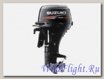 Лодочный мотор SUZUKI DF 40 ATL