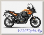 Мотоцикл KTM 1290 Super Adventure S 2019