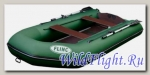 Лодка Flinc FT340КL