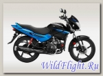 Мотоцикл Hero Glamour