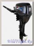 Лодочный мотор Parsun F 25 BWS