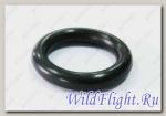 Кольцо уплотнительное 7.8x1.9мм (внешн.), резина LU014344