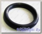 Кольцо уплотнительное крышки расходного бака 18х24х3мм, резина LU026983