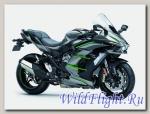 Мотоцикл Kawasaki Ninja H2 SX Special Edition+ 2019