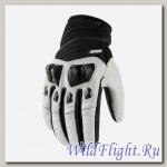Перчатки ICON KONFLICT - WHITE