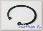 Кольцо стопорное (внутр.) 66х2.0мм, сталь LU060451