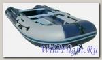 Лодка ДМБ Альфа 450