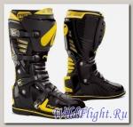 Ботинки FORMA PREDATOR BLACK/YELLOW