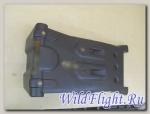 Защита нижняя задняя ATV_600[BLACK]