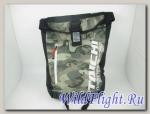 Рюкзак RS TAICHI RSB271 WaterProof camouflage