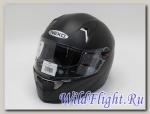 Шлем Nexo Fiber Comfort Air flat black