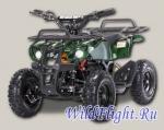 Детский электроквадроцикл MOTAX ATV X-16 1000W