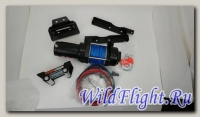 Лебёдка WINCH Polaris 3.5 SEALED RZR
