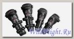 Наколенники+налокотники Scoyco К11Н11-2