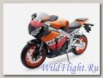 Модель мотоцикла 1:6 Honda CBR1000RR 2009